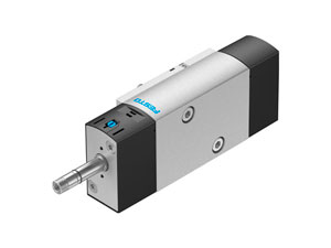 Sinônimo de inovação na automação de processos, Melo é distribuidor autorizado da Festo - seu catálogo contém produtos como Válvula Namur VSNC-FC-M52-MD-G14-F8 e outros. Encontre aqui soluções da Festo para automação de indústrias.