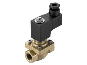 Sinônimo de inovação na automação de processos, Melo é distribuidor autorizado da Festo - seu catálogo contém produtos como Válvula 2/2 Vias (On/Off) - VZWF-B-L-M22C-G12-135-1P4-10 e outros. Encontre aqui soluções da Festo para automação de indústrias