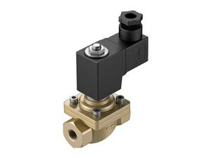 Sinônimo de inovação na automação de processos, Melo é distribuidor autorizado da Festo - seu catálogo contém produtos como Válvula 2/2 Vias (On/Off) - VZWD-L-M22C-M-G14-60-V-1P4-4 e outros. Encontre aqui soluções da Festo para automação de indústrias.
