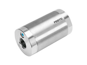Sinônimo de inovação na automação de processos, Melo é distribuidor autorizado da Festo - seu catálogo contém produtos como Válvula tipo mangote VZQA e outros. Encontre aqui soluções da Festo para automação de indústrias.
