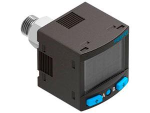 Sinônimo de inovação na automação de processos e manufatura, Melo é distribuidor autorizado da Festo - seu catálogo contém produtos como Sensores de pressão SPAN outros. Conheça as melhores soluções da Festo para automação de indústrias.
