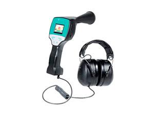 Melo é distribuidor autorizado da CS Instruments no Brasil. Conta com ampla linha de produtos como Detector Ultrassônico de Vazamento de Ar Comprimido - LD400