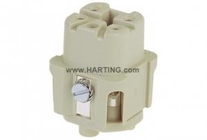 Precisa de ajuda para encontrar o melhor dispositivo de automação para sua empresa? Conte com a Melo, distribuidora autorizada da marca Harting. Temos uma ampla linha de produtos como Han 4A-BU-S e outros equipamentos.