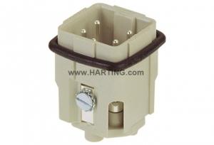 Precisa de ajuda para encontrar o melhor dispositivo de automação para sua empresa? Conte com a Melo, distribuidora autorizada da marca Harting. Temos uma ampla linha de produtos como o Han 4A-STI-S e outros equipamentos.