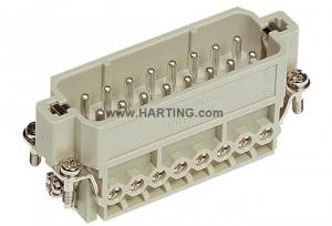 Precisa de ajuda para encontrar o melhor dispositivo de automação para sua empresa? Conte com a Melo, distribuidora autorizada da marca Harting. Temos uma ampla linha de produtos como o Han 16A-STI-S e outros equipamentos.