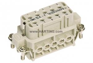 Precisa de ajuda para encontrar o melhor dispositivo de automação para sua empresa? Conte com a Melo, distribuidora autorizada da marca Harting. Temos uma ampla linha de produtos como o Han 10A-BU-S e outros equipamentos.