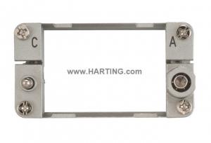 Precisa de ajuda para encontrar o melhor dispositivo de automação para sua empresa? Conte com a Melo, distribuidora autorizada da marca Harting. Temos uma ampla linha de produtos como o Han Modular frame 10 capô 3 módulo AC e outros equipamentos.