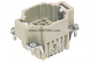 Precisa de ajuda para encontrar o melhor dispositivo de automação para sua empresa? Conte com a Melo, distribuidora autorizada da marca Harting. Temos uma ampla linha de produtos como o Han 24DD-SMC-MI-CRT e outros equipamentos.