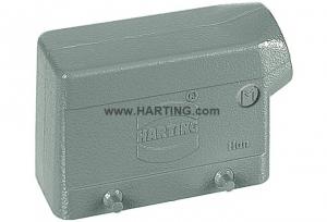 Precisa de ajuda para encontrar o melhor dispositivo de automação para sua empresa? Conte com a Melo, distribuidora autorizada da marca Harting. Temos uma ampla linha de produtos como o Han B Hood Side Entry LC 4 Pegs PG 21 e outros equipamentos.