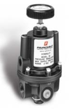 Reguladores de Pressão (Alta Precisão) - M10