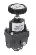 Reguladores de Pressão Compactos - M30