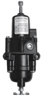 Filtros Reguladores de Pressão - M63