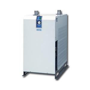 Problemas com umidade e excesso de água na linha de ar comprimido? A Melo Automação distribuidor autorizado SMC, em seu portfólio você encontra o secador de ar IDF15E1-20 e outros produtos para automação industrial. Entre em contato conosco.