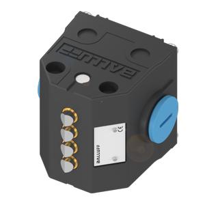 Interruptores mecânicos são amplamente utilizados na indústria. Chave mecânica de múltiplas posições - fim de curso BNS 819-B02-K08-40-10 - Balluff.Completa linha de Sensores indústriais. Estoque local. 25 anos em Automação indústrial. Distribuidor Ba
