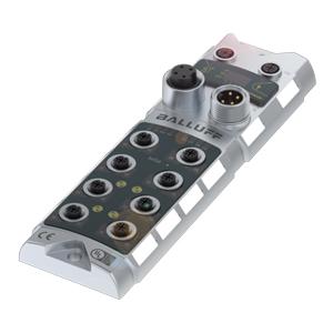 Integração da tecnologia de acionamento robusta e abrangente. Módulos de rede para Ethernet/IP BNI EIP-502-105-Z015-Balluff-Compatível Rockwell.Completa linha de Sensores indústriais. Estoque local. 25 anos em Automação industrial.
