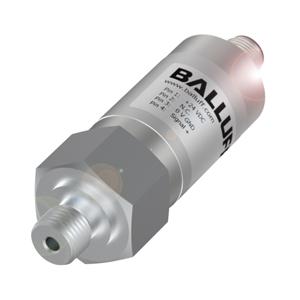 Sensor de Pressão com display BSP B400-EV009-P00S2B-S4 - Balluff. Completa linha de Sensores industriais.Estoque local. 25 anos em Automação industrial. Distribuidor Balluff.