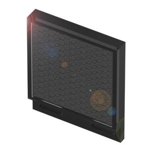 Refletores e películas reflexivas para sensores óticos BOS R-9-Balluff. Completa linha de Sensores industriais.Estoque local. 25 anos em Automação industrial. Distribuidor Balluff.