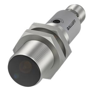 Sensor ótico difuso BOS 18M-PA-1PA-E5-C-S4/BR - Balluff. Reconhecem objetos dependendo da superfície, cor e material.Completa linha de Sensores industriais. Estoque local. 25 anos em Automação industrial. Distribuidor Balluff.