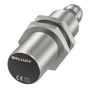 Sensor indutivo para detecção de objetos metálicos BES M18MI-PSC50B-S04G-Balluff. Completa linha de Sensores industriais.Estoque local. 25 anos em Automação industrial. Distribuidor Balluff.