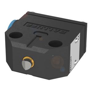 Interruptores mecânicos são amplamente utilizados na indústria. Chave mecânica de uma posição - fim de curso BNS 819-99-R-11 - Balluff.Completa linha de Sensores indústriais. Estoque local. 25 anos em Automação indústrial. Distribuidor Balluff.