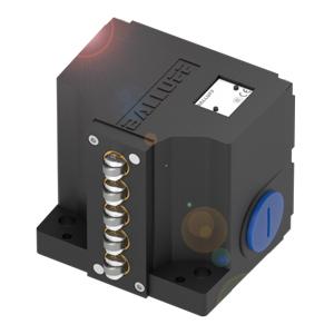 Interruptores mecânicos são amplamente utilizados na indústria. Chave mecânica de múltiplas posições - fim de curso BNS 819-B02-D12-61-12-10 - Balluff.Completa linha de Sensores indústriais. Estoque local. 25 anos em Automação indústrial. Distribuidor